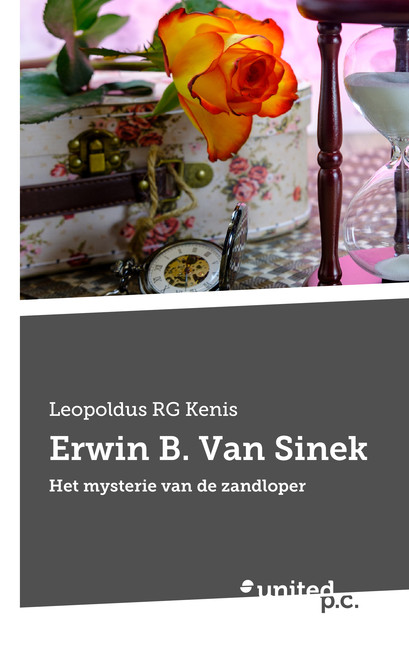 Erwin B. Van Sinek