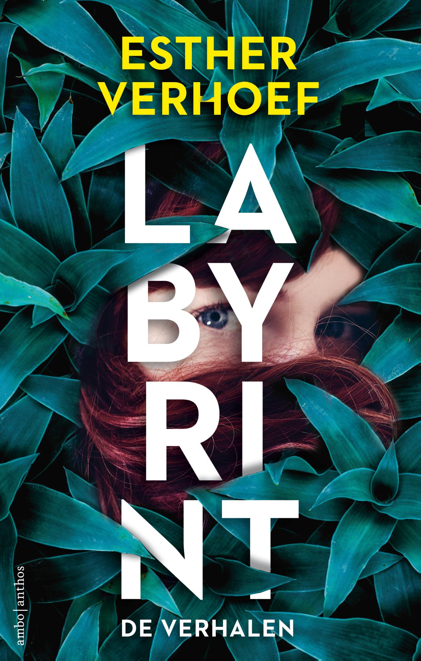 Labyrint - De verhalen