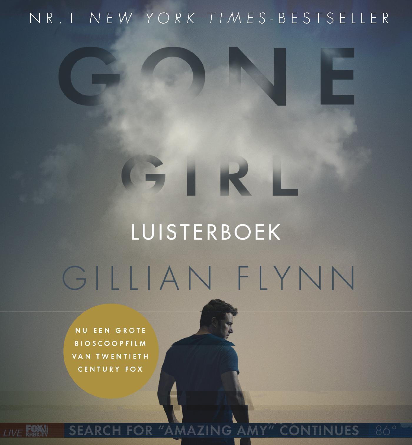 Gone Girl (Ebook)