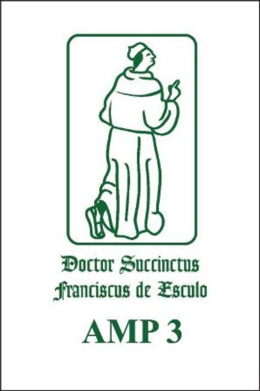 Francisci de Marchia