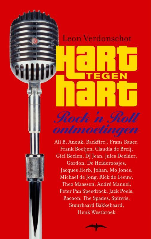 Hart tegen hart (Ebook)