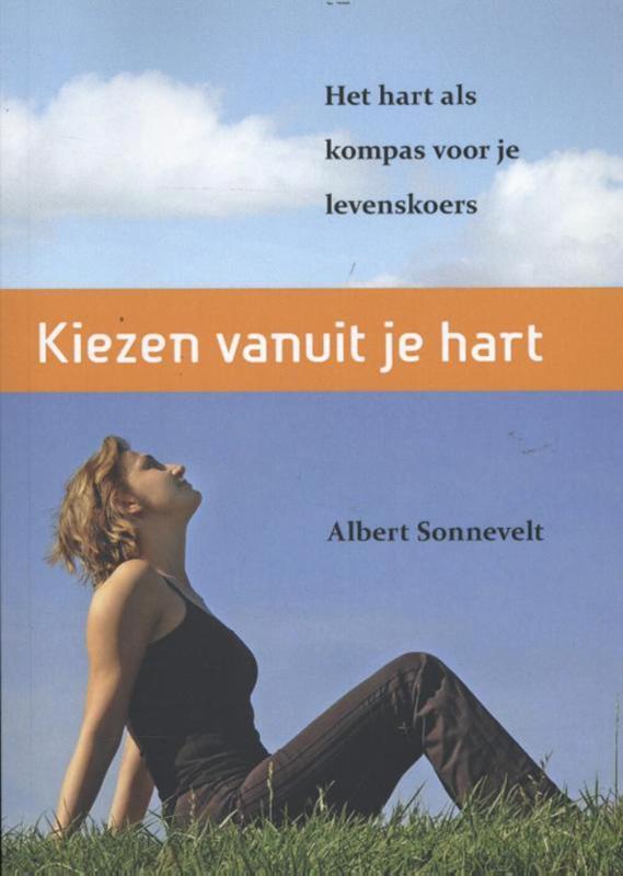 Kiezen vanuit je Hart (Ebook)