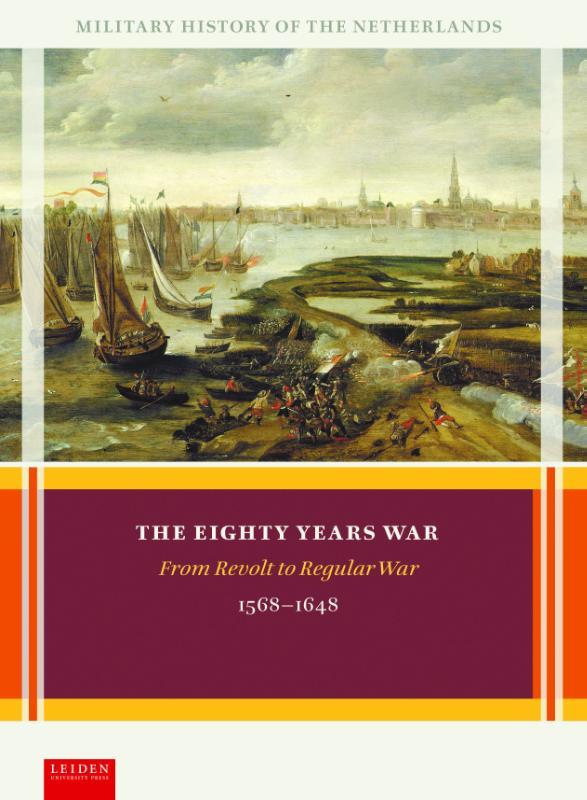The Eighty Years War
