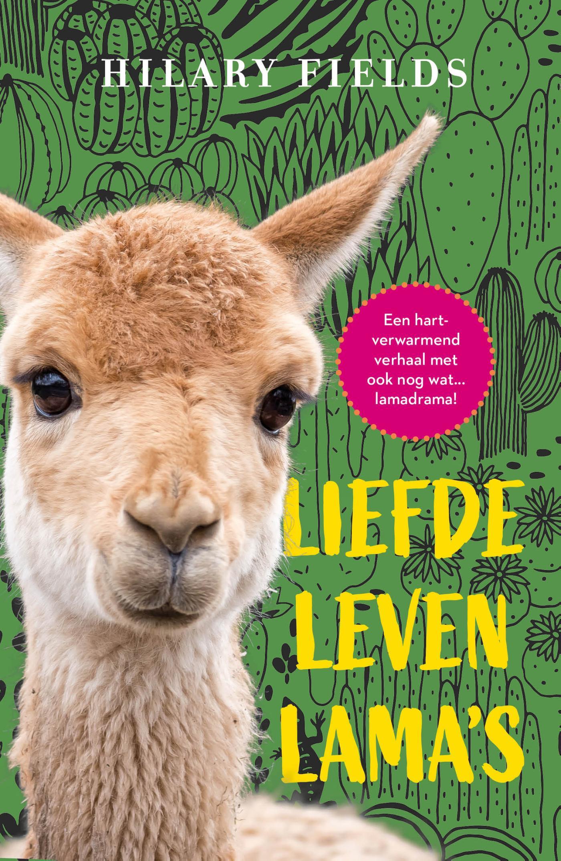 Liefde, leven, lama's