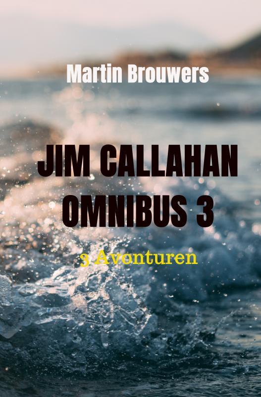 Jim Callahan omnibus 3