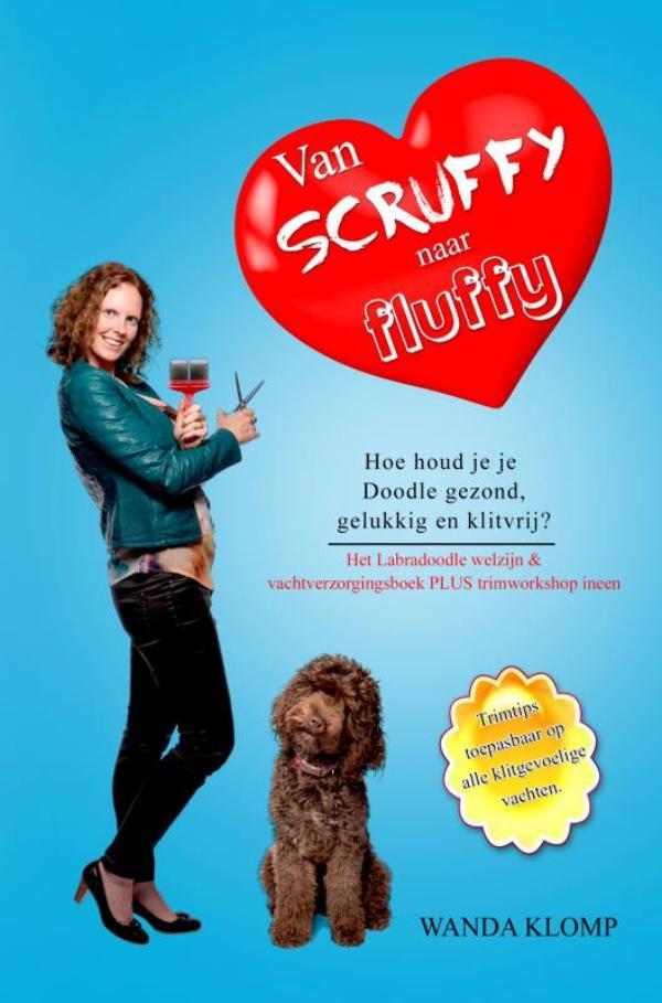 Van Scruffy naar Fluffy