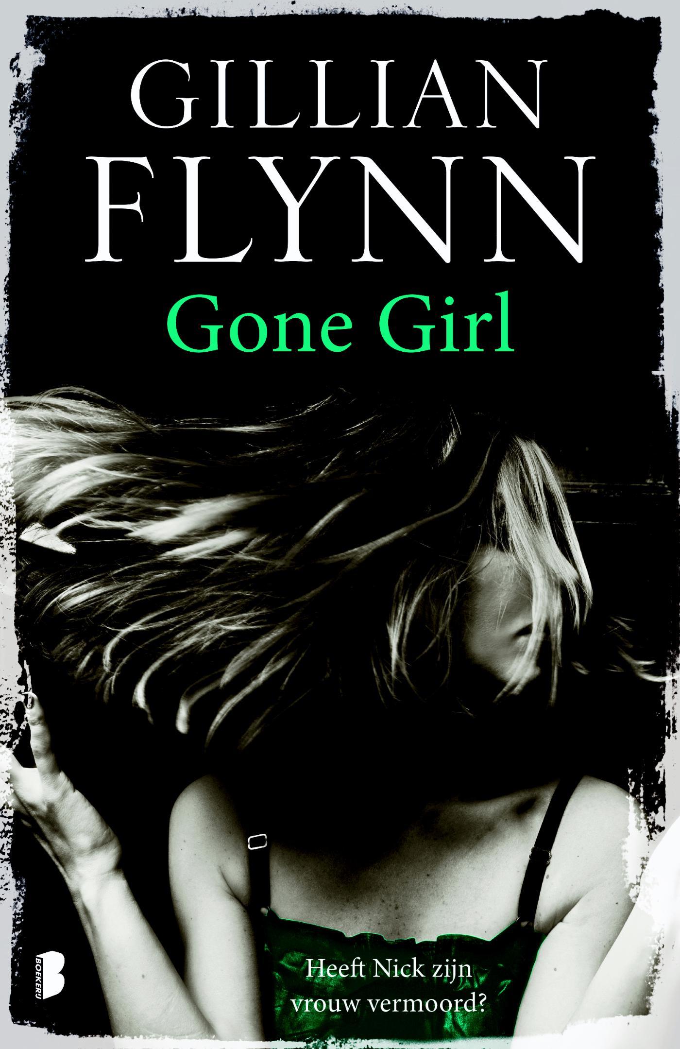 Gone Girl (Ebook)