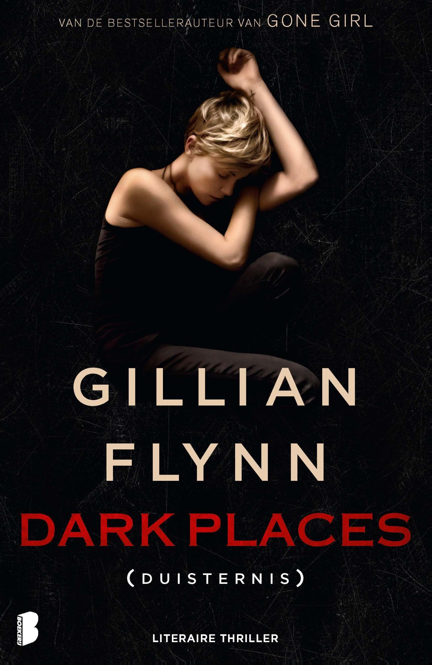 Dark places (Ebook)