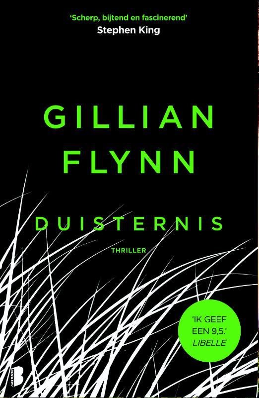 Duisternis (Ebook)