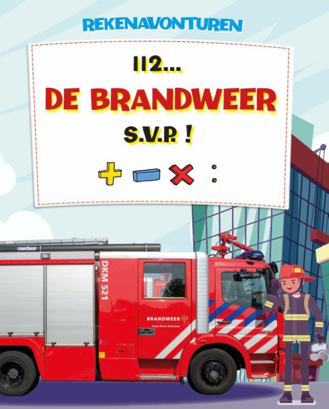 112-de brandweer s.v.p!