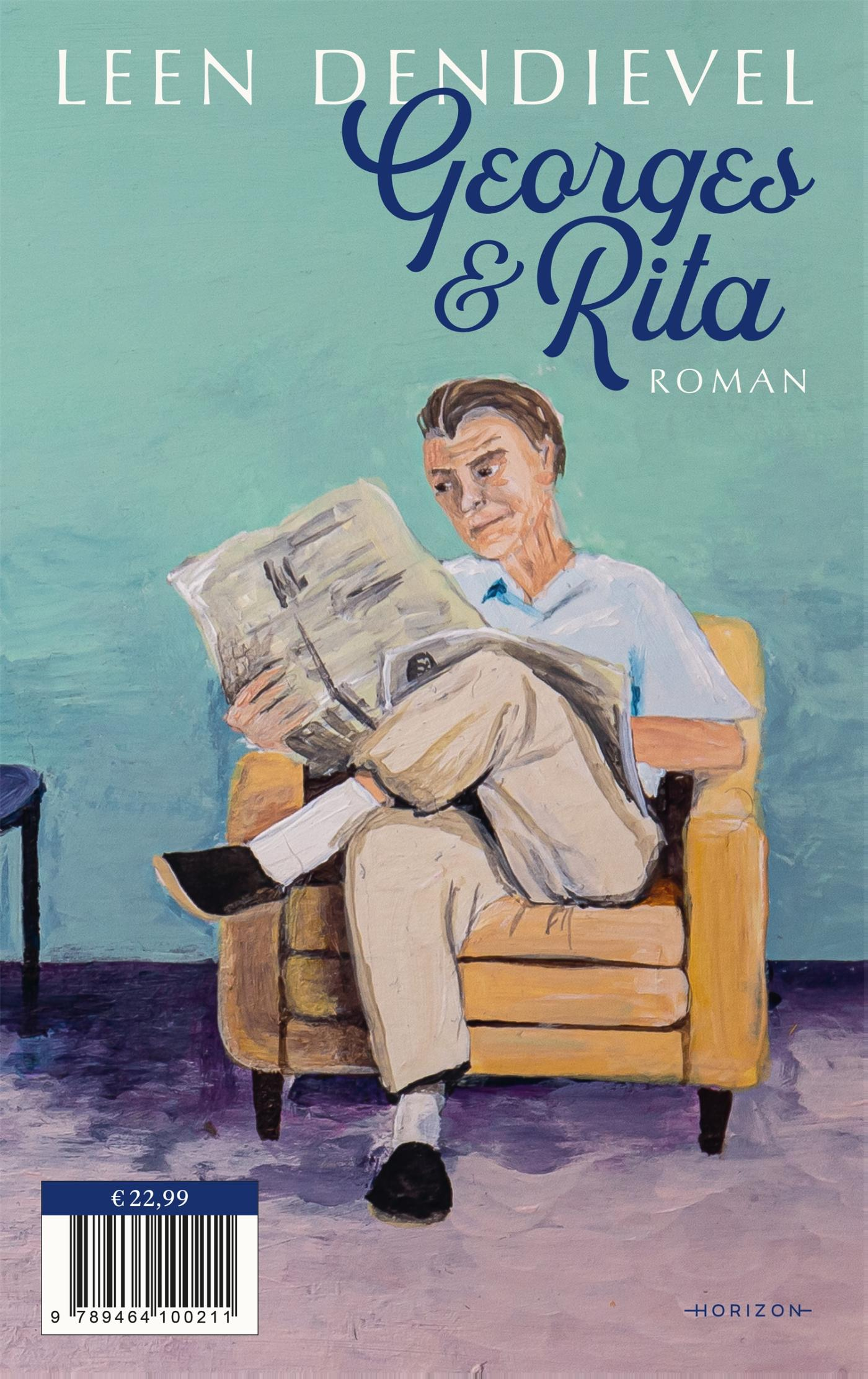 Georges & Rita (Ebook)