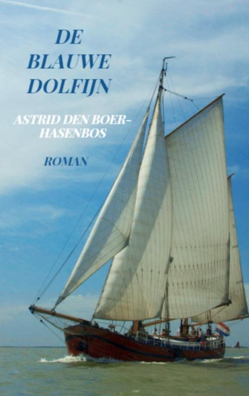 De Blauwe Dolfijn