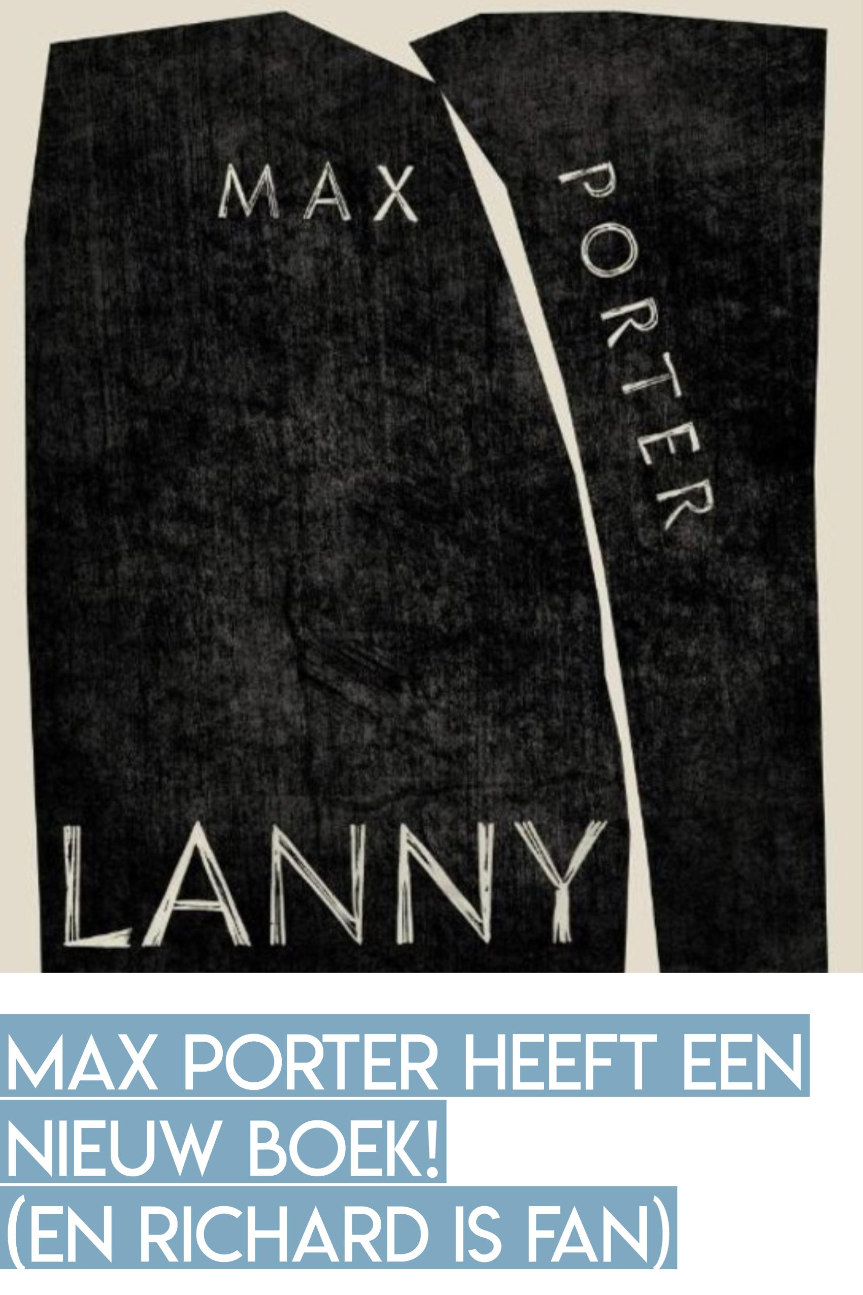 Waarom je je echt moet overgeven aan Lanny