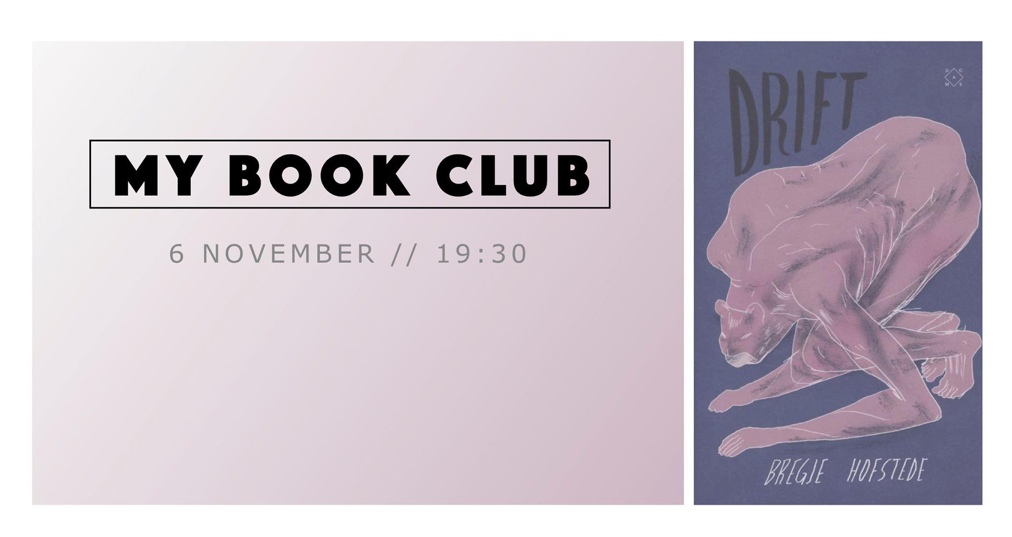 My Book Club: Drift