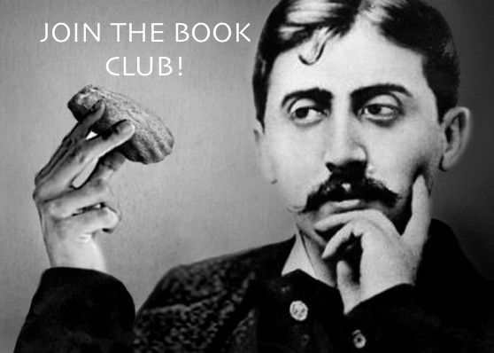 Join the (book) Club!